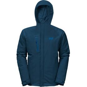 Jack Wolfskin Troposphere Jacket Men poseidon blue